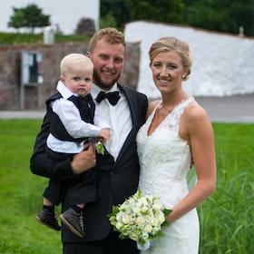 Joachim og Katrine